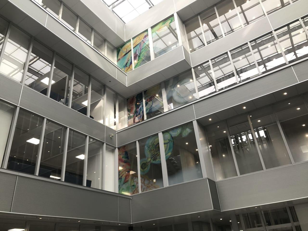 世田谷区玉川総合支所新庁舎2021年1月12日オープン